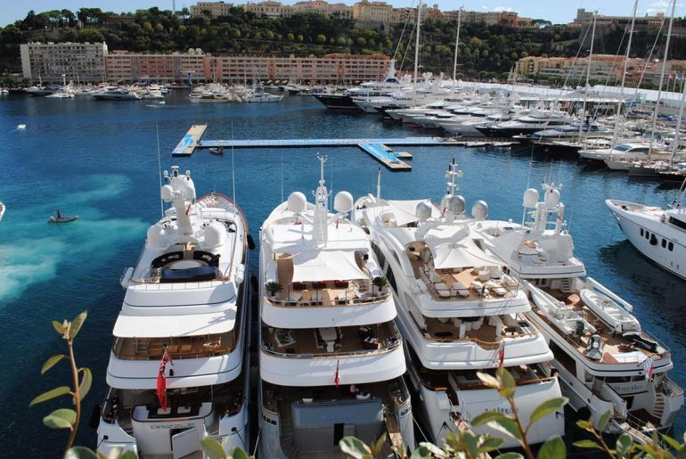 Yacht rental - Location de yacht