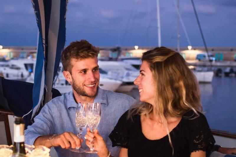 esperienze in barca letyourboat