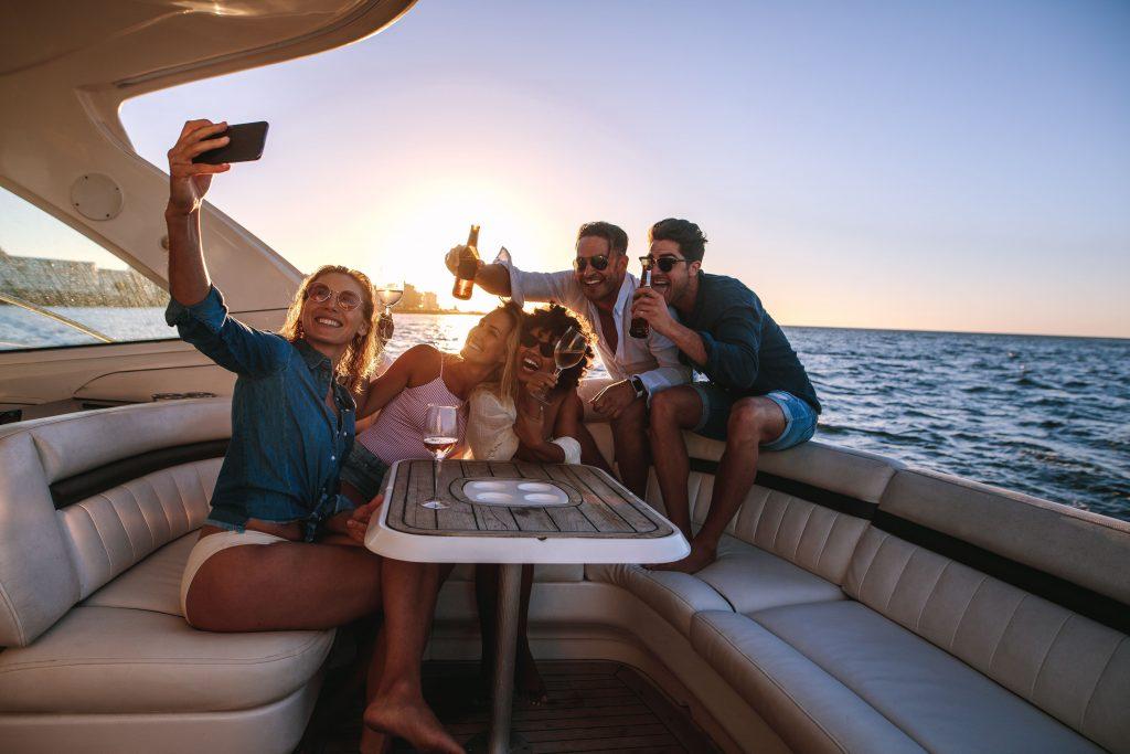 thefaculty ti premia con un soggiorno in barca