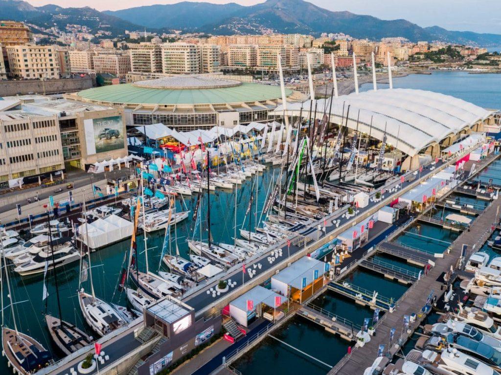Salone Internazionale di Genova