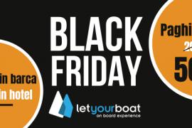Black Week Letyourboat