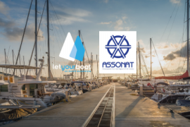 Partnership fra Assonat e Letyourboat