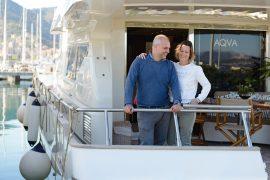 Trend di viaggio 2021: iniziare il nuovo anno in barca