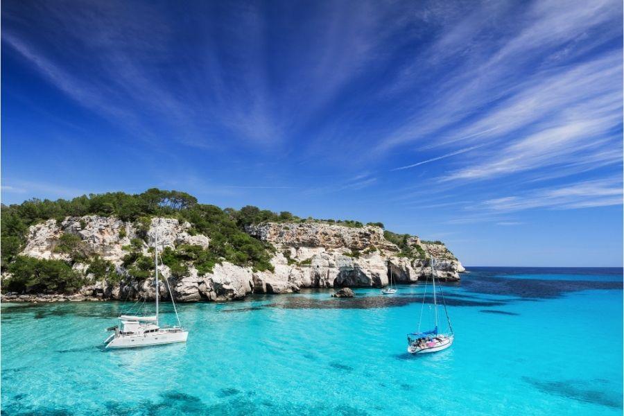 vacanze in barca, spalato