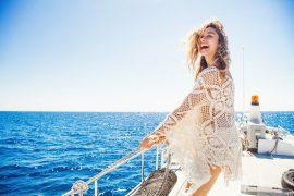 I benefici del mare sul corpo e sullo spirito