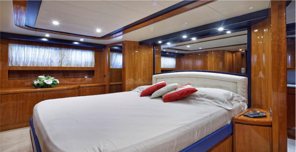 Bed&Boat