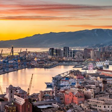Genoa Marina: an exclusive stay within everyone's reach