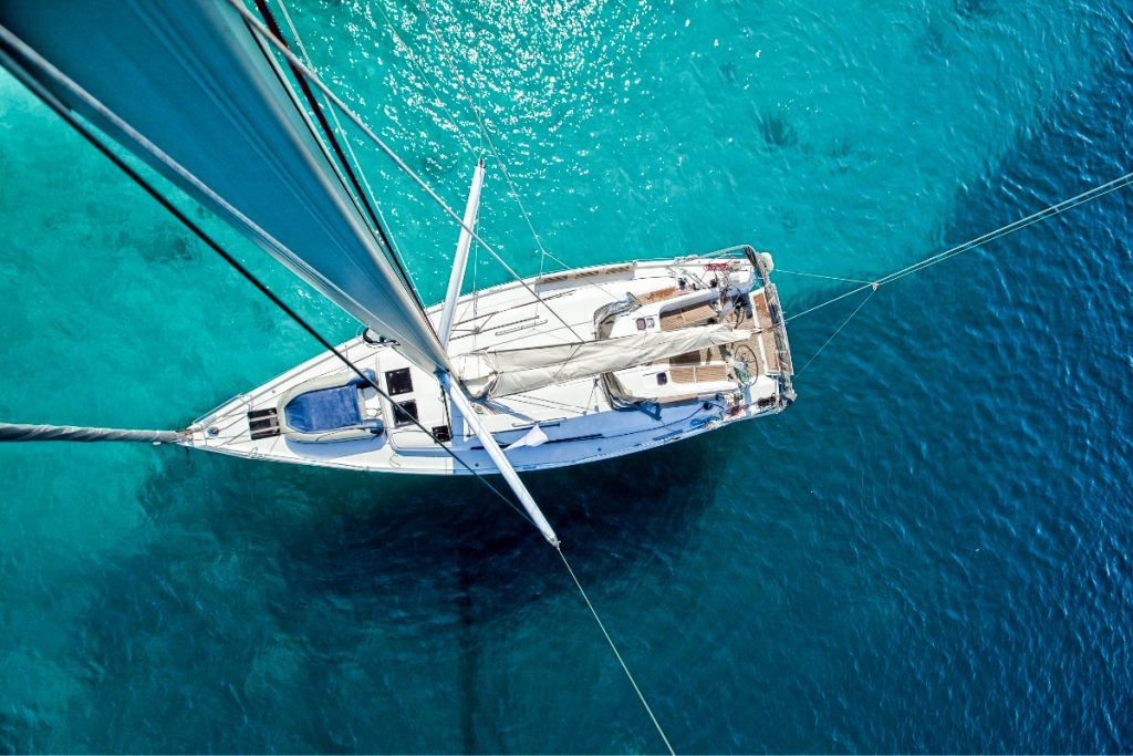 eco-friendly boat holiday