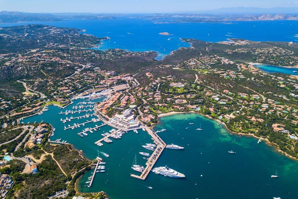 Vacanze in barca estate 2021 in sardegna