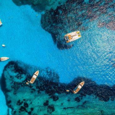 Vacanze in barca estate 2021: i Marina più trendy e le imbarcazioni più esclusive