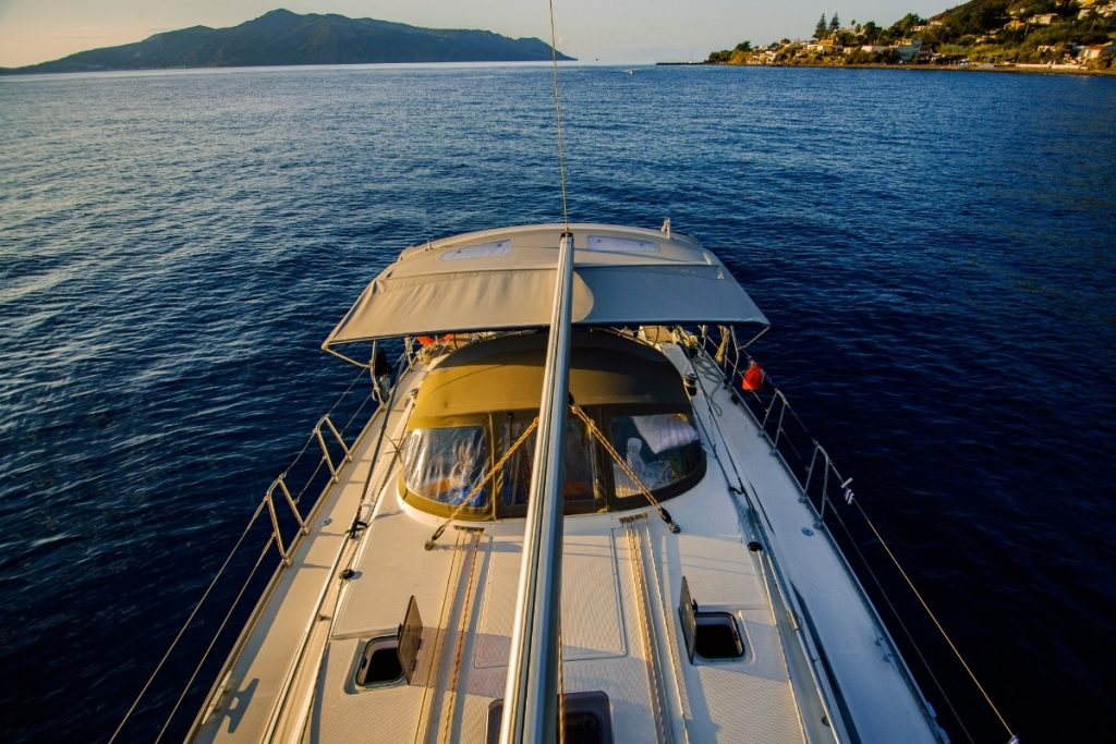 vacanze in yacht
