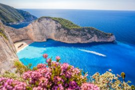 Greek Islands by boat