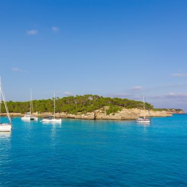 Vacanza in barca alle Isole Baleari: un'estate da sogno