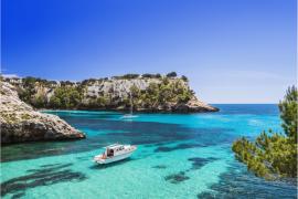 Croatia by boat