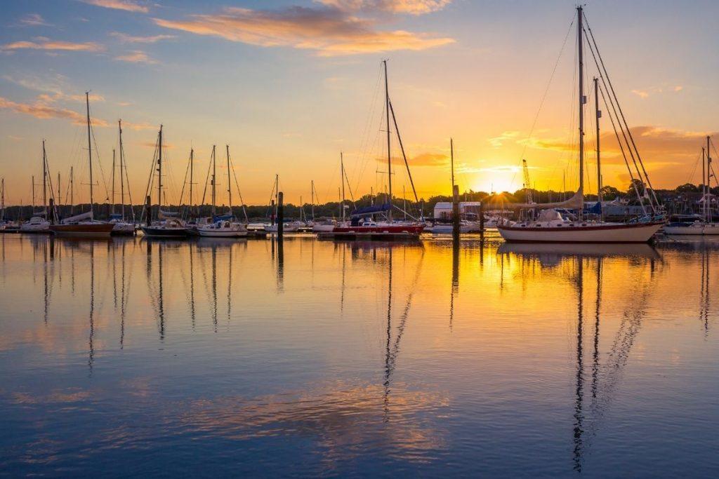Letyourboat Marina
