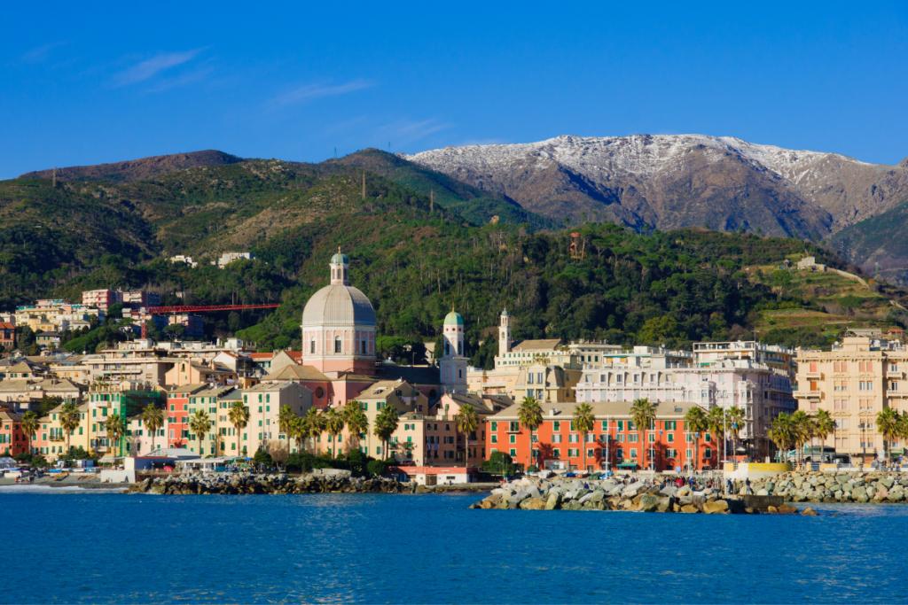 Letyourboat-Genova